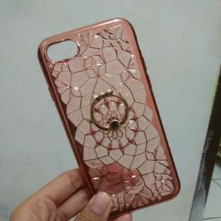 Casing+Ring Iphone 6