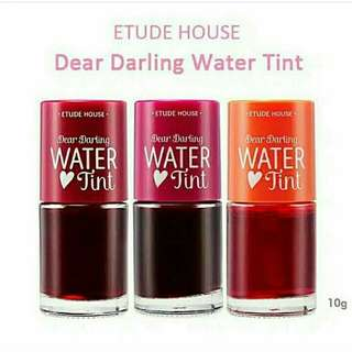 Etude House Water Tint