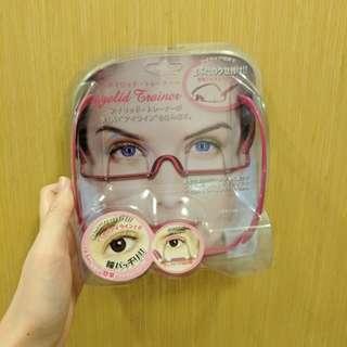 FREE Eyelid trainer