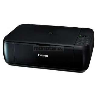 print canon pixma MP287