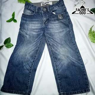 Celana Jeans CLRS BRAND | 2 tahun