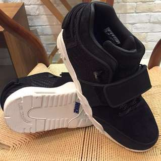 "Nike Air Trainer Cruz ""Black Suede"" US 12 & US 13"