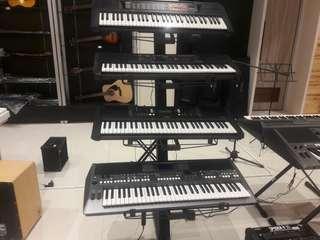 Piano Cukup Bayar 199.000*