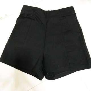 Super high waist shorts s