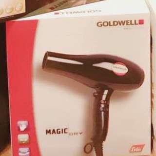 Goldwell magic dry風筒