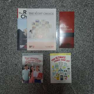 7 Polytechnic Course Guides (with free gifts!)