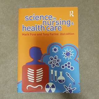 Science in Nursing and Healthcare