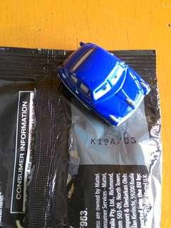 Cars 3 Mini Racers #3 Doc Hudson