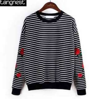 Stripes Longsleeve ♥