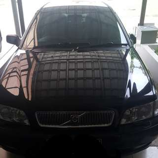 For sale VOLVO s40 th 2002