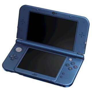 MODDED Nintendo 3DS XL + FREE GIFTS!