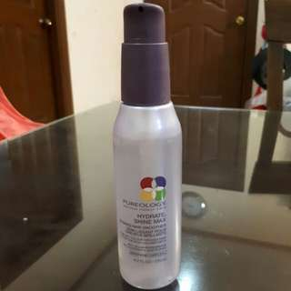 Hair Smoother by Loreal Pureology