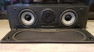 Wharfedale WH-2 centre speaker