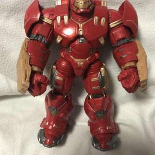 HASBRO Marvel Legends BAF Hulk buster Ironman