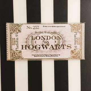 Harry Potter迷必買 to do list便條紙