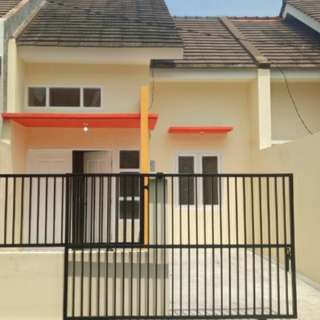 Rumah Minimalis Di Medokan Ayu Rungkut Surabaya Timue