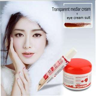 Goji Berries Skin n Eyacare Cream