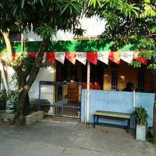 Dijual Rumah 2lt di Perumnas Bumi Telukjambe Karawang