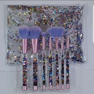 Limecrime brush set