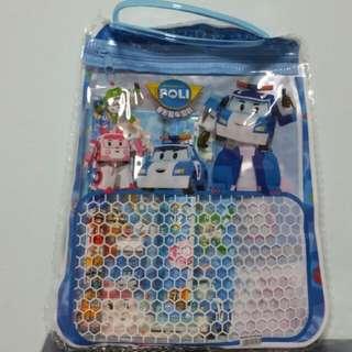 Goodie Bag -  Robocar Poli
