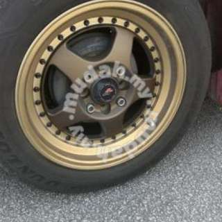 15x7jj used sport rim for sell