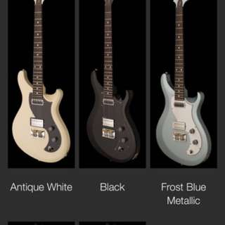 Looking for Paul reed smith S2 vela