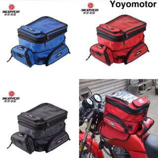 FREE DELIVERY SCOYCO TANK BAG(best selling)👍🏻👍🏻👍🏻
