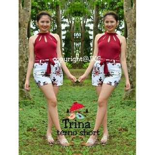 Trina Terno Short ♥