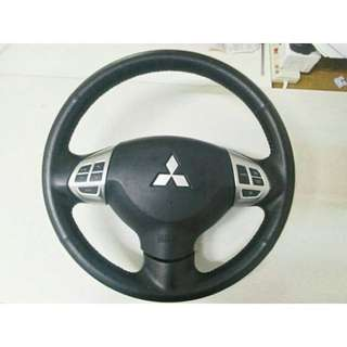 Steering Mitsubishi with airbag