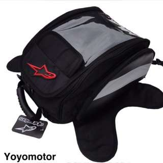 FREE DELIVERY ALPINESTAR TANK BAG(best selling)👍🏻👍🏻👍🏻