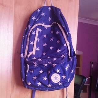 Converse All Star Backpack