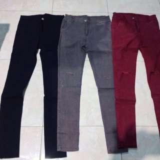 Jeans legging
