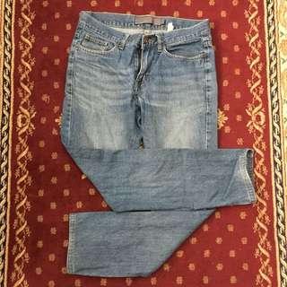 Giordano Slim Fit Jeans