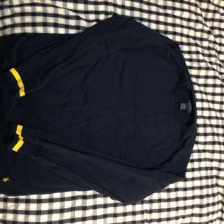 MENS RALPH LAUREN JUMPER
