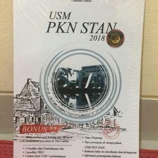 USM PKN STAN 2018