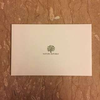 Nature Republic's EXO Official Photobook