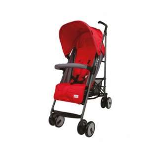BT1106 Stroller (RED)