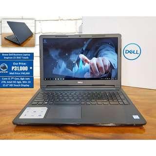 Dell Inspiron 15 3567 i5