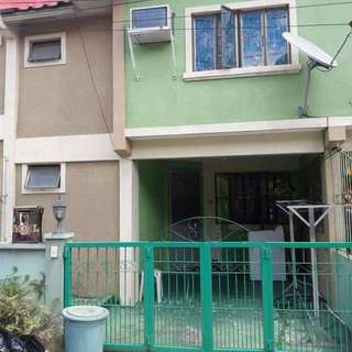 3 Bedrooms 2 Toilet and bath 1 car garage Ready for occupancy Antipolo City