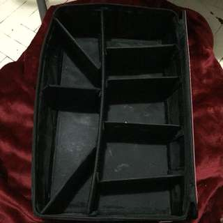 Organizer/ makeup case