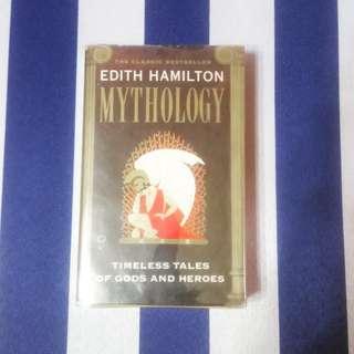 Mythology (Edith Hamilton)