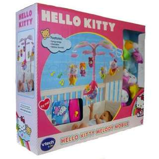 VTech Hello Kitty Melody Mobile