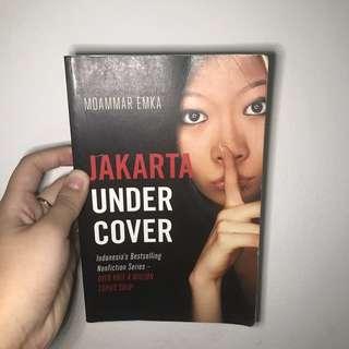Jakarta Under Cover by Moammar Emka
