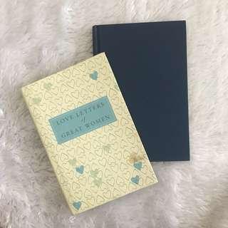 Love Letters of Great Women (Hardbound)