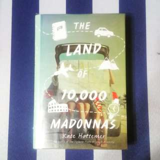 The Land of 10,000 Madonnas (Kate Hattemer)