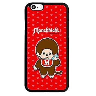 Monchhichi iPhone Case