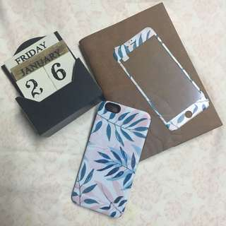 2 in 1 iphone case for 6 PLUS, 6S PLUS, 7PLUS, 8 PLUS