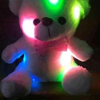 7 light bear