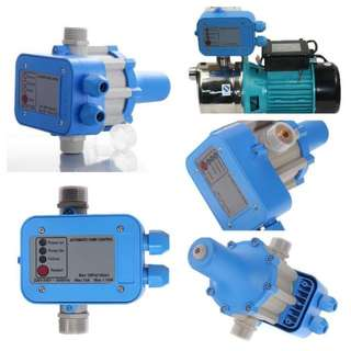 Automatic Water Pump Controller (free delivery or COD around Putrajaya and Mersing)