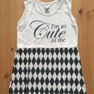 Dress plaid cute as I am